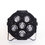 SZ-AUDIO 6X8W Beam LED PAR